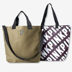 BN Insulated Cooler Tote by Pink Still in OP